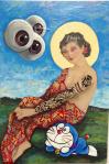Pop Surrealismo, Pop Surrealism, low brow