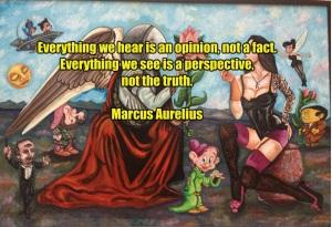 Quotes M Aurelio